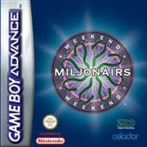 Weekend Miljonairs (N)(GBANow)