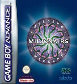 Weekend Miljonairs (N)(GBANow) ROM