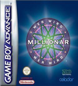 Wer Wird Millionar (-Q) ROM