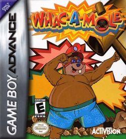 Whac-a-Mole ROM