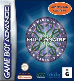 Who Wants To Be A Millionaire (A) ROM