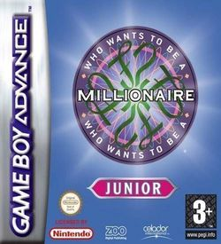 Who Wants To Be A Millionaire - Junior ROM