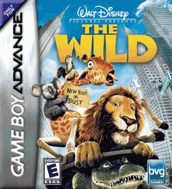 Wild, The ROM