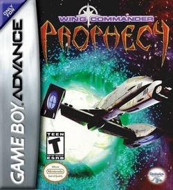 Wing Commander - Prophecy ROM