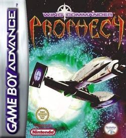 Wing Commander Prophecy (Suxxors) ROM