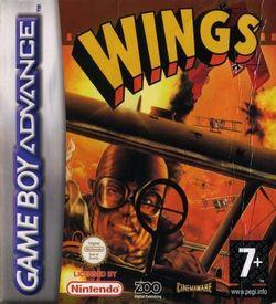 Wings ROM