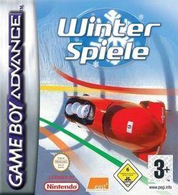 Winter Sports (sUppLeX) ROM