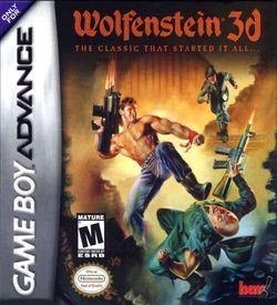 Wolfenstein 3D ROM