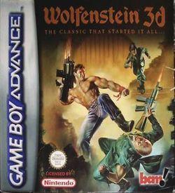 Wolfenstein 3D (wC) ROM