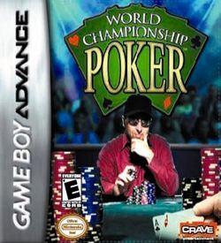 World Championship Poker ROM