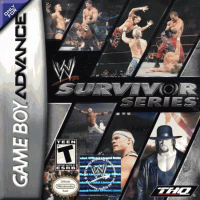 WWE - Survivor Series