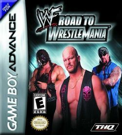 WWF - Road To Wrestlemania ROM