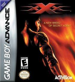 XXx ROM