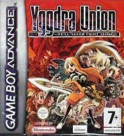 Yggdra Union ROM