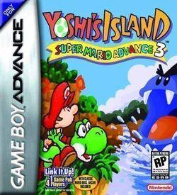 Super Mario Advance 3 - Yoshi's Island ROM
