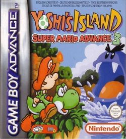 Yoshi's Island - Super Mario Advance 3 (Menace) ROM