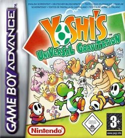 Yoshi's Universal Gravitation (Endless Piracy) ROM