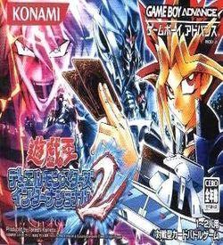 Yu-Gi-Oh! Duel Monsters International 2 ROM