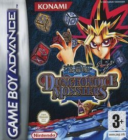 Yu-Gi-Oh! Dungeon Dice Monsters ROM