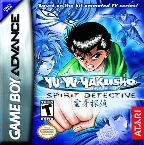 Yu Yu Hakusho - Spirit Detective