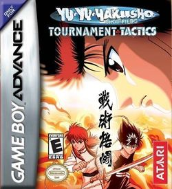 Yu Yu Hakusho Tournament Tactics ROM