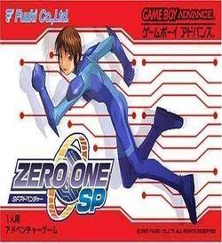 Zero One SP ROM