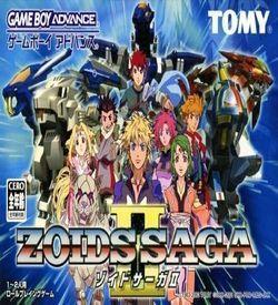 Zoid's Saga II ROM