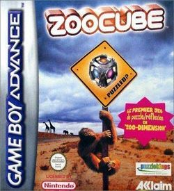 ZooCube (Blizzard) ROM