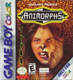 Animorphs ROM