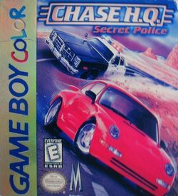 Chase H.Q. - Secret Police (Metro 3D Re-release) ROM