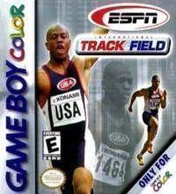 International Track & Field - Summer Games ROM