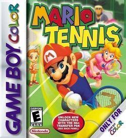 Mario Tennis ROM