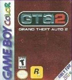 Grand Theft Auto 2 ROM