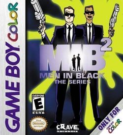 Men In Black 2 - The Series ROM
