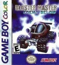 Blaster Master - Enemy Below ROM