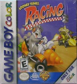 Looney Tunes Racing ROM