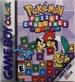 Pokemon Puzzle Challenge ROM