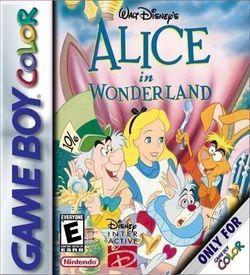 Alice In Wonderland ROM