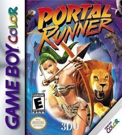 Portal Runner ROM