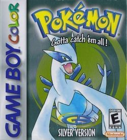 Pokemon - Silver Version ROM