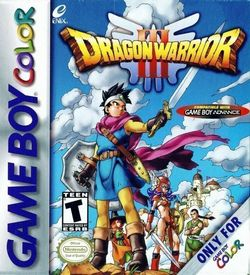 Dragon Warrior III ROM