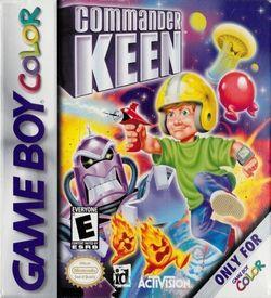 Commander Keen ROM