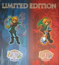 Legend Of Zelda, The - Oracle Of Seasons ROM