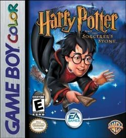 Harry Potter And The Sorcerer's Stone  (M13) ROM