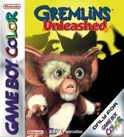 Gremlins Unleashed ROM