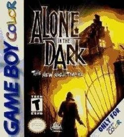 Alone In The Dark - The New Nightmare ROM