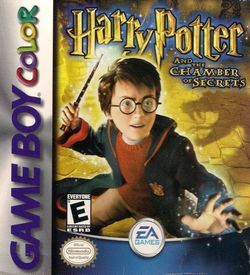 Harry Potter And The Chamber Of Secrets ROM