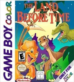 Land Before Time, The ROM