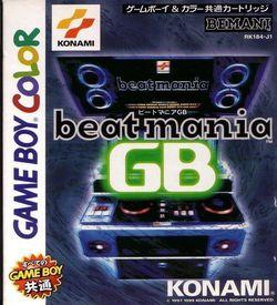 Beatmania GB ROM
