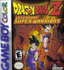 Dragon Ball Z - Legendary Super Warriors ROM